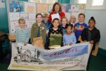 Awen Library Design Awards - click to see the pictures