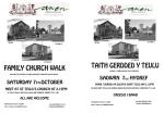 Visit 3 Whitchurch Churches